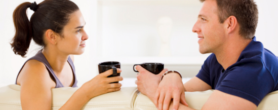 Is Your Partner Good For You? – Huff Post